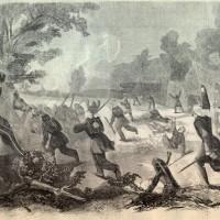 WN Day 27: Civil War Memoirs