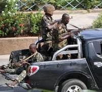 War Nerd Blog Day 12: Ivory Coast: Mr. Unpronounceable, c'est Outta There!