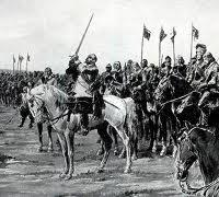 WN 33: The Battle of Breitenfeld
