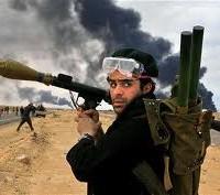 WN 30: Cripple Fight In Libya