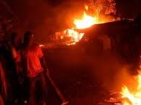 WN 31: Nigeria's Election Riots: Just Voting by Other Means