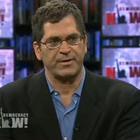 eXiled Editor Mark Ames Talks With Amy Goodman About The Kochs, Oligarchy & Wealth Inequality On Democracy Now!