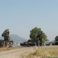 Feature Story: Hot Afternoons in Armenia's Frozen Zone