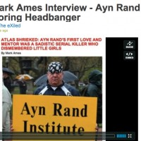 The Fountainheadbanger: Mark Ames Talks About The Hilarious Banality Of Ayn Rand On Progressive Radio KGNU In Colorado