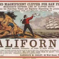 California Class War History: Meet The Oligarch Family That's Been Scamming Taxpayers For 150 Years, And Counting!