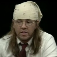 David Foster Wallace: Portrait Of An Infinitely Limited Mind