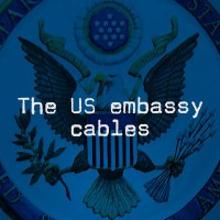 "WikiLeaks Releases ""Raunchy"" State Dept Cable About Mark Ames, ""The eXile"" and Russian President Dmitry Medvedev!"