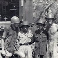 "Phantom Military Advisors And ""Fair"" Fighting"