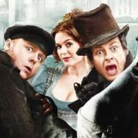 Burke & Hare: Where Ealing Comedies Went to Die, Again