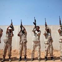 The War Nerd: Libya: The Berb-Burb Alliance