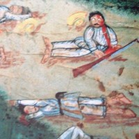 The War Nerd: The Mayan Caste War--Vivan Los Machetes