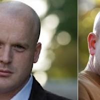 Separated at Headblade: Radley Balko...and Joe the Plumber?