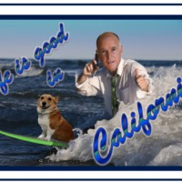 Water Wars: Gov. Jerry Brown's Pet Public-to-Private Wealth Transfer Project Is A Go