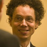 Malcolm Gladwell, Paid Booster for Bank of America... A Step Up From His Big Tobacco Shilling?