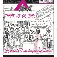 eXile Classic Comix: A Very Iraqi Thanksgiving!