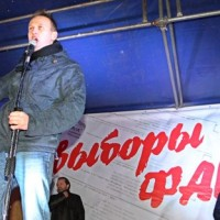 Russian Opposition Leader Alexei Navalny: Uniting Nationalists and the Urban, Educated Middle Class