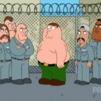 "Hanging With A ""Family Guy"" Writer In Jail...And Realizing That The Raid On Occupy LA Was Meant To Keep Other Family Guys From Joining The Movement..."