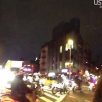 NYPD Continues to Harass, Arrest Video Streamers & Journalists Covering the Occupy Movement