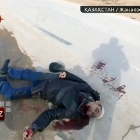 The Massacre Everyone Ignored: Up To 70 Striking Oil Workers Killed In Kazakhstan By US-Supported Dictator