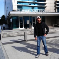 Yasha Levine Released From Jail, Exposes LAPD's Appalling Treatment of Detained Occupy LA Protesters...