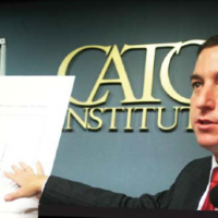 Glenn Greenwald Of The Libertarian Cato Institute Posts His Defense Of Joshua Foust...The Exiled Responds To Greenwald