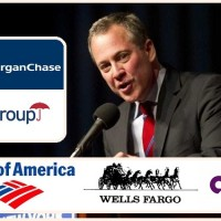 """Is Progressive Hero Eric Schneiderman Selling Out (Or Getting Sold Out)? A Closer Look At Obama's New """"Financial Fraud"""" Task Force"""
