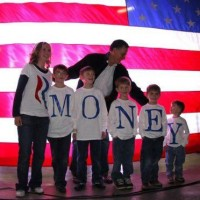 Why Is Ron Paul's SuperPAC Headquartered In Mitt Romney's Backyard?