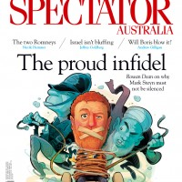 Whiffs of Jihad: Canadian Neo-Bagger Mark Steyn Wows Aussies With Tales Of PC Persecution...
