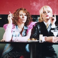 Absolutely Fabulous, Or Let's Say You're a Woman