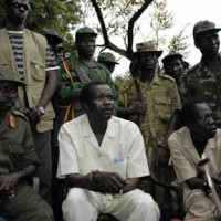 War Nerd Classic: Altar Boy Vs. Altar Boy In Uganda: The Lord's Resistance Army & Joseph Kony