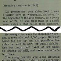 "Sponge Off A Rich Woman: The Koch Family's ""Leechertarian"" Secret To Success"