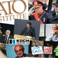 Debunking Cato Institute Propaganda: Koch-Founded Outfit A GOP Bad Ideas Mill, Home To John Yoo & Rupert Murdoch