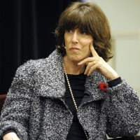 Nora Ephron Dies, and People Actually Give a Damn