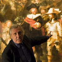 Peter Greenaway's Battle With Visual Illiteracy