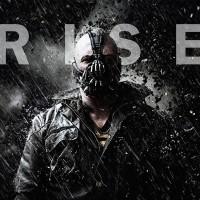 The Dark Knight Rises vs. The 99%