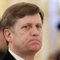 Mister McFahk Goes To Fuckberg: The Continuing Saga Of Amb. Michael McFaul's Epic Struggle With Language