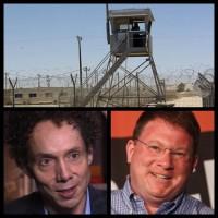 Mutual Hack-Scratching: Malcolm Gladwell and Jeffrey Goldberg