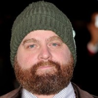 A KOCH AND A SMILE: Zach Galifianakis is Genetically Inclined to Suck