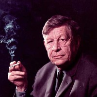 W. H. Auden: The Worst Famous Poet Of The 20th Century
