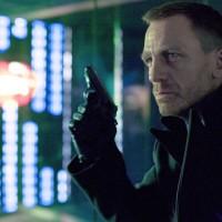 Skyfall: Die, Bond, Die!