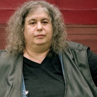 Exterminate The Men: Honoring Andrea Dworkin, A Feminist Who Meant It and Paid