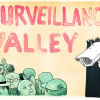 "Support Yasha Levine's book: ""Surveillance Valley: The Rise of the Google-Military Complex"""