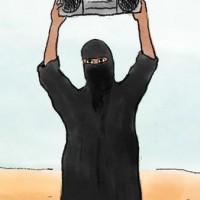 Radio War Nerd Podcast: Getting To Know ISIS Jihadis