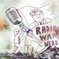 War Nerd Newsletter #100 — Amateurs Talk Cancel, Pros Talk Silence